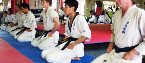 Ashihara Karate